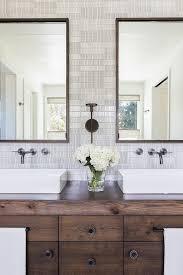 Black Faucet Bathroom by Matte Black Bathroom Wall Tiles Design Ideas