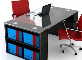 Office Counter Desk Office Counter Customized Popular And Fancy Display