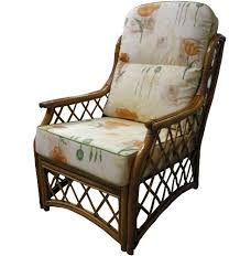 wicker chair cushions amazon co uk