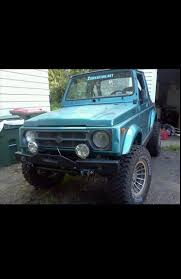 mobil jeep lama 80 best zukes images on pinterest samurai jeeps and offroad