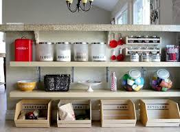 kitchen counter storage ideas small kitchen organizing ideas counter storage click pic