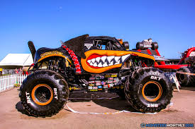 bigfoot monster truck cartoon monster mutt rottweiler monster trucks wiki fandom powered by
