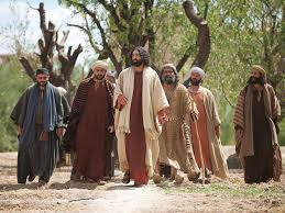 free bible images jesus raises a dead man to life at nain luke