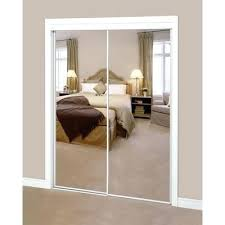 Glass Closet Doors Home Depot Sliding Glass Closet Doors Jiaxinliu Me