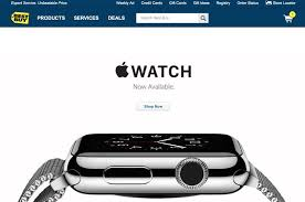 best buy begins selling apple watch mac rumors