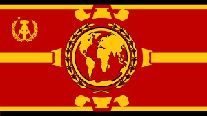 Communist Flag Russia File Terran Confederate Communist Union Flag Png Wikimedia Commons