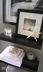 Decorating Ideas For Bathrooms by Best 25 Small Bathrooms Decor Ideas On Pinterest Small Bathroom
