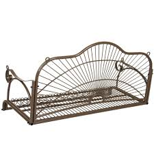 Hanging Patio Chair by Bcp Iron Patio Hanging Porch Swing Chair Bench Seat Outdoor
