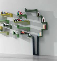 Livingroom Shelves Wall Shelf Ideas Lovely Wall Mounted Library Shelving 61 About