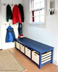 the best 30 diy entryway bench projects u2013 cute diy projects