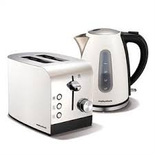 Kettle Toaster Offers Matching Kettles U0026 Toasters By Morphy Richards Australia