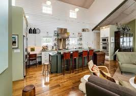 open floor plan home this charming 1854 minnesota revival home has been