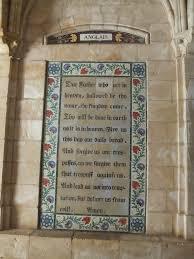 random musings from a doctor u0027s chair church of the lord u0027s prayer