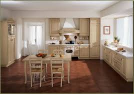 kitchen antique white kitchen cabinets with granite countertops