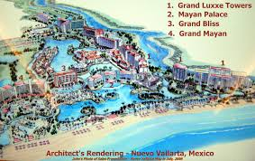 Grand Luxxe Spa Tower Floor Plan Aimfair Where Grand Luxxe And Other Grupo Vidanta Timeshare