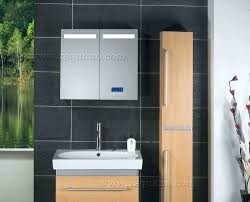 bathroom designs cabinet mirror with bluetooth music system buy
