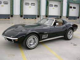 corvette v12 1968 sports hip hop piff the