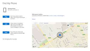 find location of phone number on map how to find my phone track a lost android iphone or windows