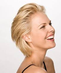 swept back hairstyles for women easy swept back short hairstyle hairstyles pinterest short