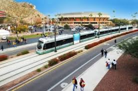 las vegas light rail is light rail feasible for las vegas two experts debate the question