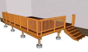 australia deck railing ideas hog wire fresh free cheap seg2011 com