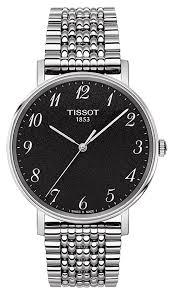 stainless steel bracelet tissot images Tissot everytime medium t1094101107200 png
