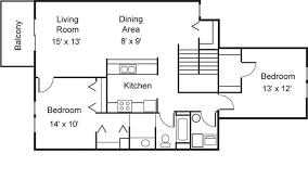 hillside floor plans hillside terrace apartment rentals dittmar realty inc