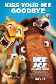 ice age collision course at an amc theatre near you