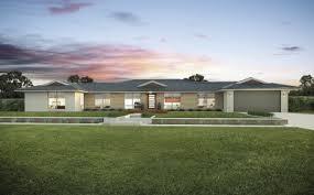 house design for acreage