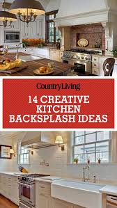 kitchen backsplash with cabinets and light countertops inspiring kitchen backsplash ideas backsplash ideas for
