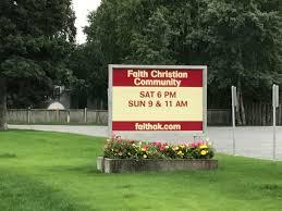 cornerstone church visits