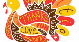 happy thanksgiving hay center