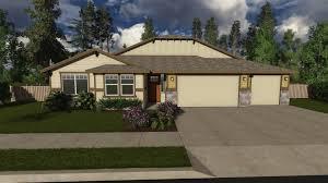 Traditional Craftsman Homes Taverner Ridge Designs