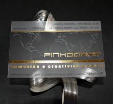 Plastic Business Card Printing 14 Best Business Cards Translucent Transparent Cards Images On