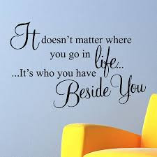 beside you wall stickers quotes parkins interiors beside you wall stickers quotes