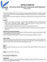 horaire bureau d emploi offres d emploi enep fr
