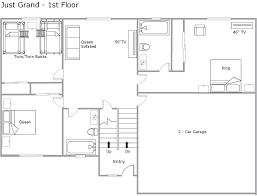 Ahwahnee Hotel Floor Plan Just Grand Tahoe Luxury Properties