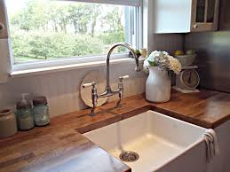 style kitchen faucets attractive farmhouse style kitchen faucets nostalgic kitchen