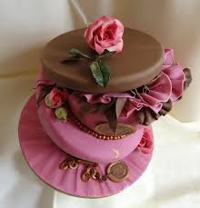 louis vuitton hatbox chocolate mud cake cakecentral com
