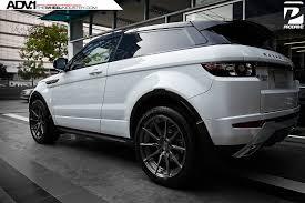 custom 2016 land rover range rover evoque adv10 mv2 cs wheels adv 1 wheels