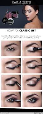 25 best ideas about wedding makeup tutorial on eye liner tricks eye liner tips and tips make up natural