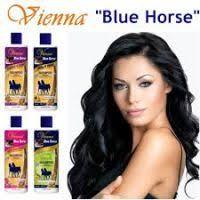 Sho Kuda Pemanjang Rambut vienna shoo blue herbal growth 350ml daftar harga terbaru