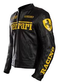 yellow motorcycle jacket http www jacketsjunction com product ferrari yellow biker