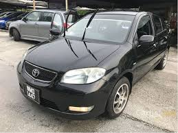 toyota credit bank toyota vios 2005 g 1 5 in kuala lumpur automatic sedan black for rm