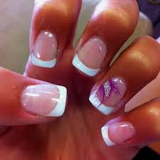 romulus prom acrylic nails nails pinterest romulus f c