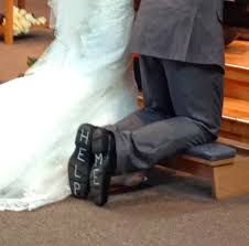 help me on shoes dr heckle wedding ideas