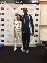 fencing sports academy news