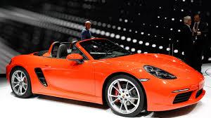 porsche new model porsche is launching a luxury car subscription program howstuffworks