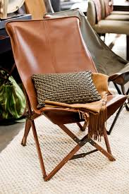 Canvas Sling Back Chairs by Collapsible U0027tripolina U0027 Chair Inspiration For The Famous Bkf