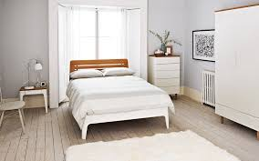 Style Bedroom Furniture by Spring Interiors Scandinavian Style Telegraph